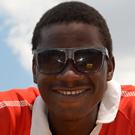 Martin Hamoonga