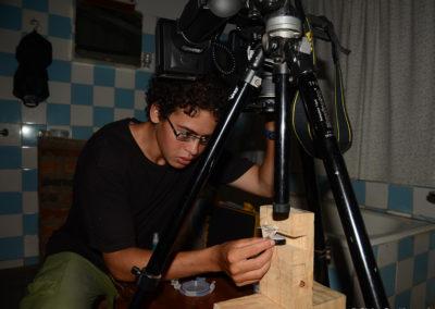 Gabriel UV camera