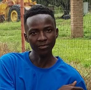 Gift Muchimba
