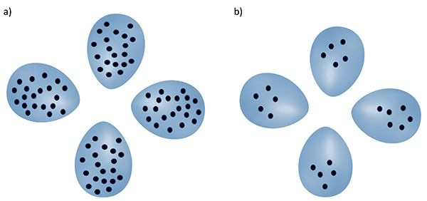 New paper published on Weber's Law and mimicry